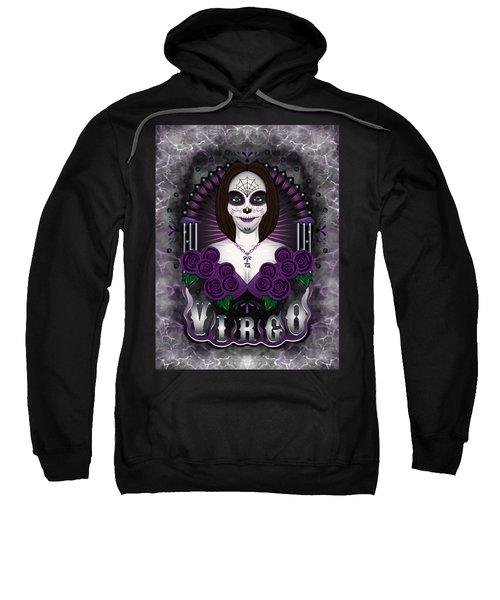 The Virgin Virgo Spirit Sweatshirt