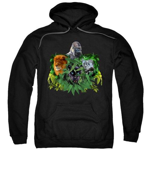 Jungle Guardians Sweatshirt