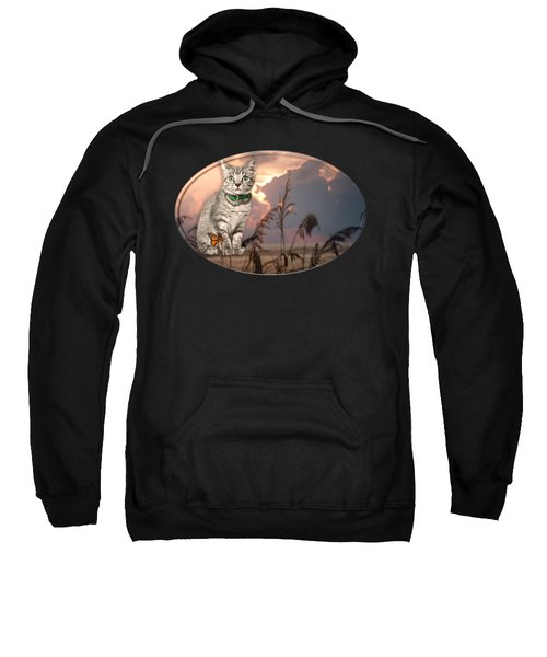 Dune Kitty Sweatshirt