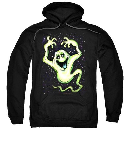 Ghost Sweatshirt