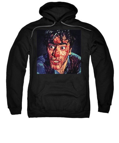 Ash Williams Sweatshirt