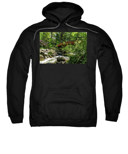 Ashland Creek Sweatshirt