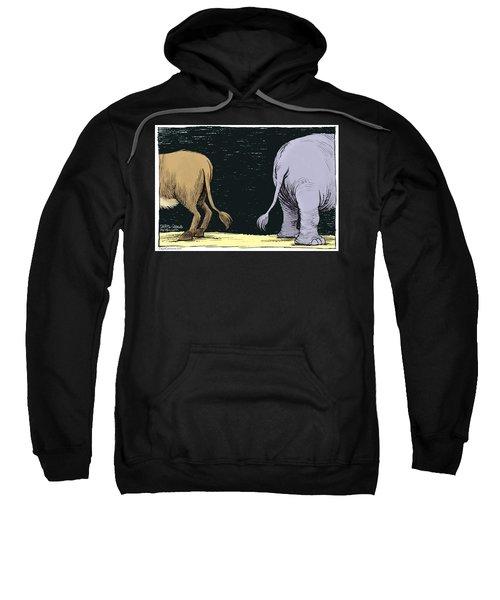 Asses Sweatshirt
