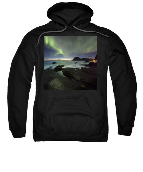 At Night Sweatshirt