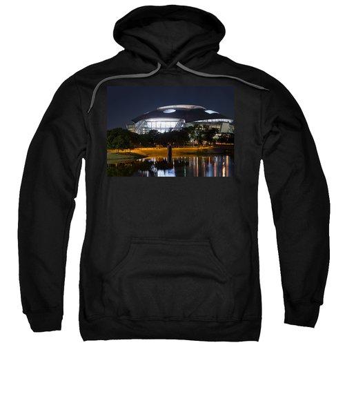 Dallas Cowboys Stadium 1016 Sweatshirt