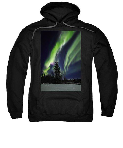 Aurora Grasp Sweatshirt
