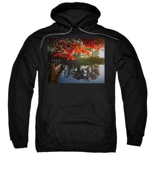 Autumn Creek Magic Sweatshirt
