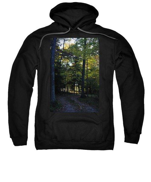 Autumn Glen Sweatshirt