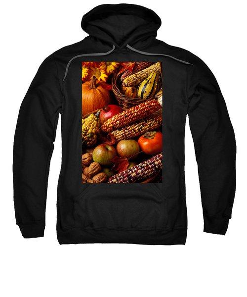 Autumn Harvest  Sweatshirt