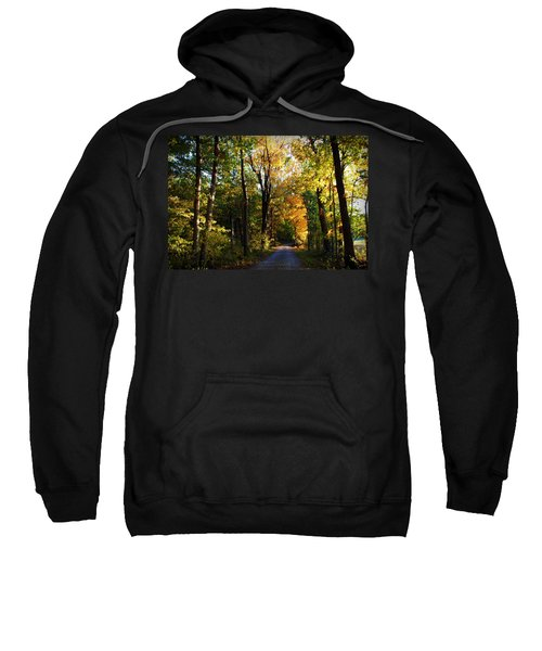 Autumn In Missouri Sweatshirt
