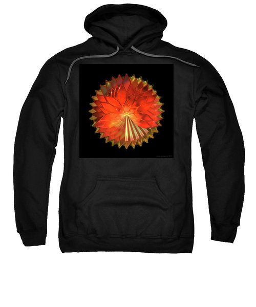 Autumn Leaves - Composition 2 Sweatshirt