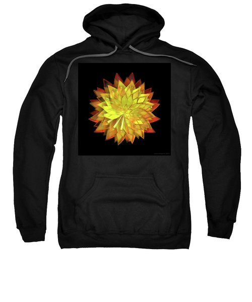 Autumn Leaves - Composition 4 Sweatshirt