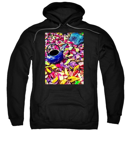 Autumn Tea Sweatshirt