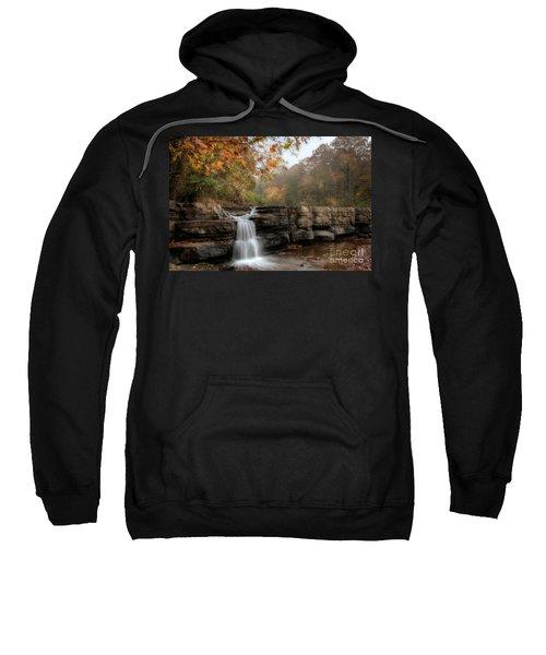 Autumn Water Sweatshirt