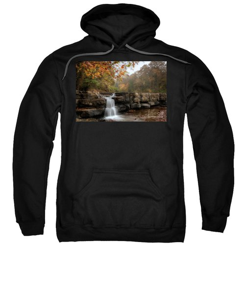 Autumn Water Sweatshirt