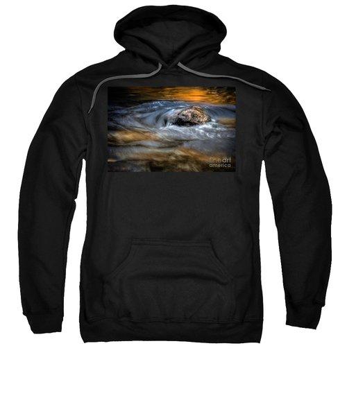 Autumn Waters Sweatshirt
