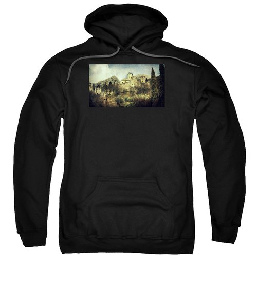 Avio Castle Sweatshirt