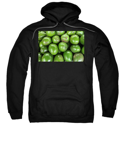 Avocados 243 Sweatshirt