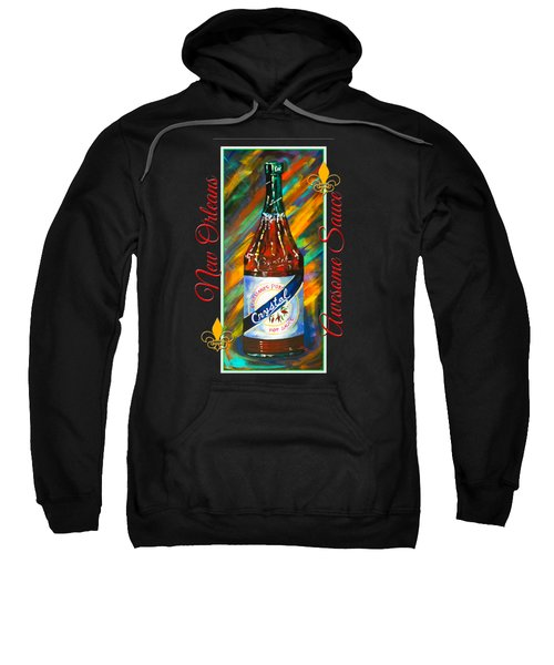 Awesome Sauce - Crystal Sweatshirt
