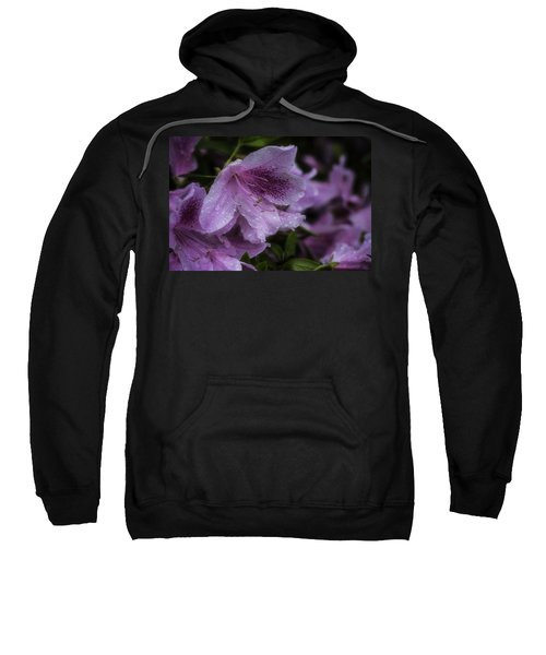 Azalea In Bloom Sweatshirt