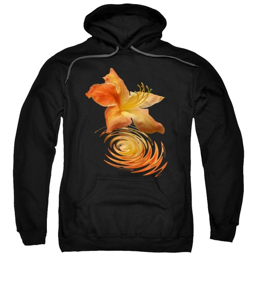 Azalea Ripples Vertical Sweatshirt