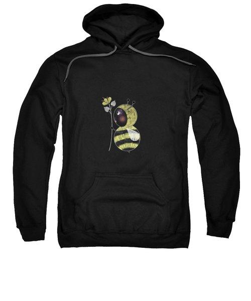 B Is For Bumble Bee Sweatshirt