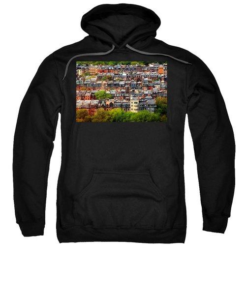 Back Bay Sweatshirt