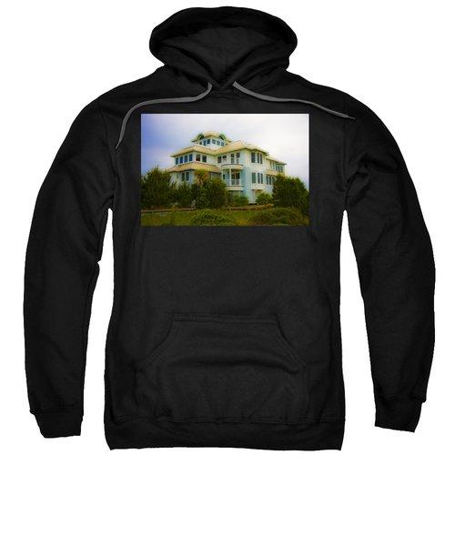 Seaside Getaway  Sweatshirt
