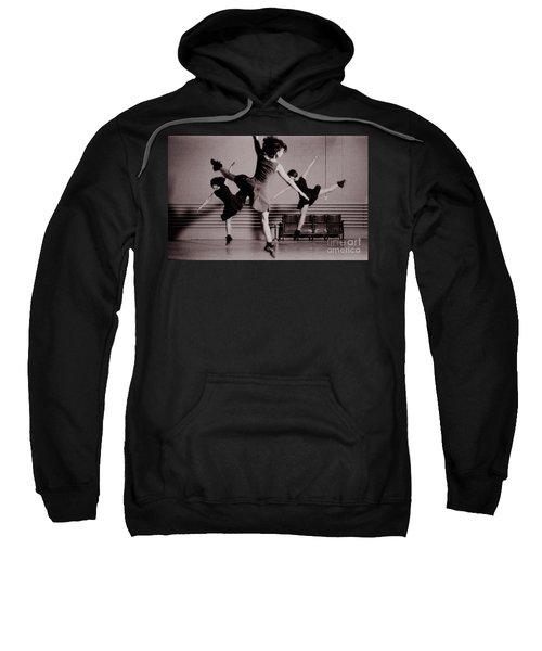 Ballet #10 Sweatshirt