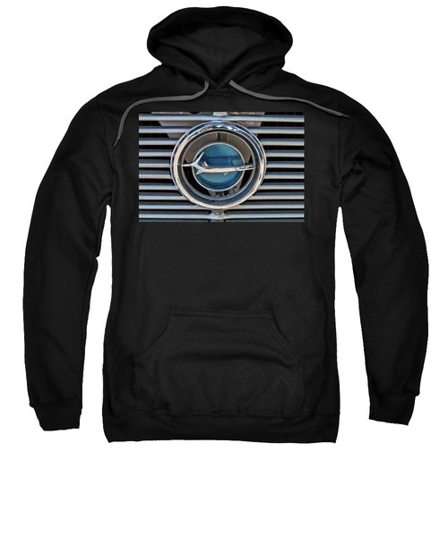 Barracuda Emblem Sweatshirt