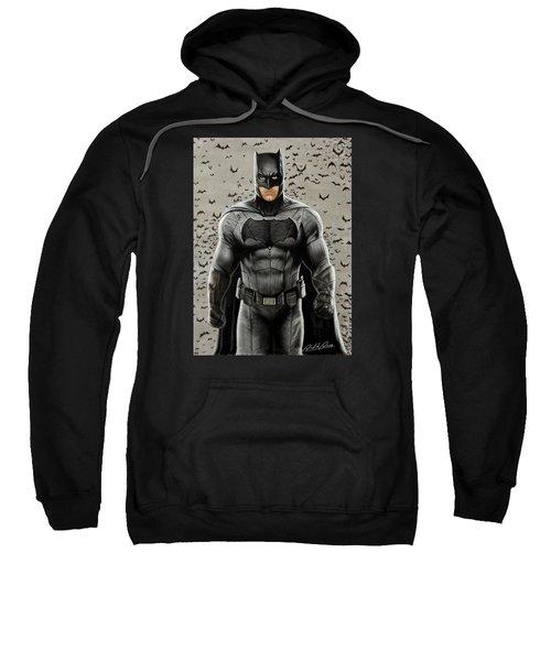 Batman Ben Affleck Sweatshirt