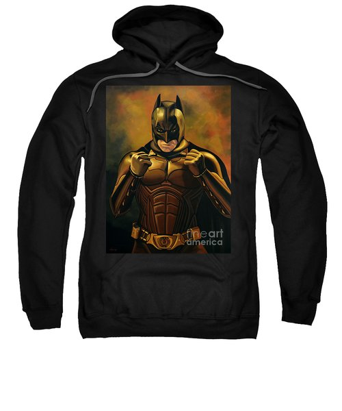 Batman The Dark Knight  Sweatshirt