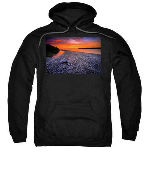 Beach Road Sweatshirt