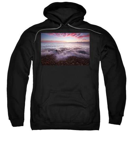 Beach Sunrise Sweatshirt