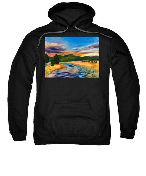 Bear Creek Colorado Sweatshirt