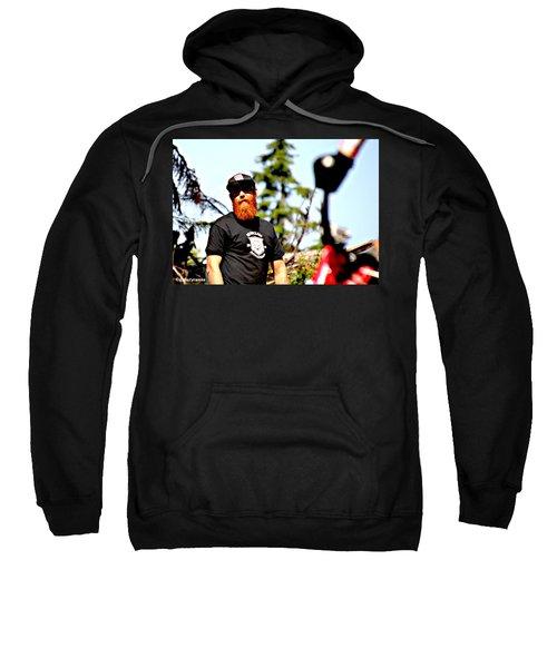 Bearclaw Fire Sweatshirt