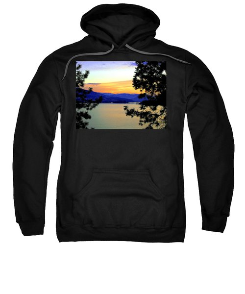 Beautiful Oyama Isthmus Sweatshirt