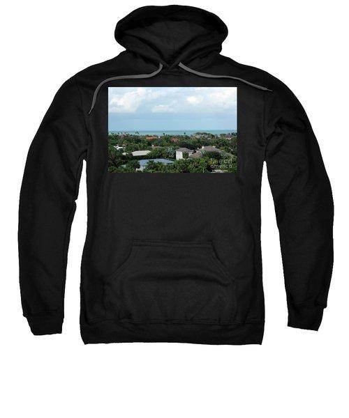 Beautiful Vero Beach Florida Sweatshirt