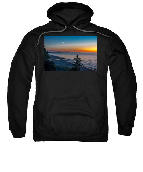 Beaver Creek Sunset Sweatshirt