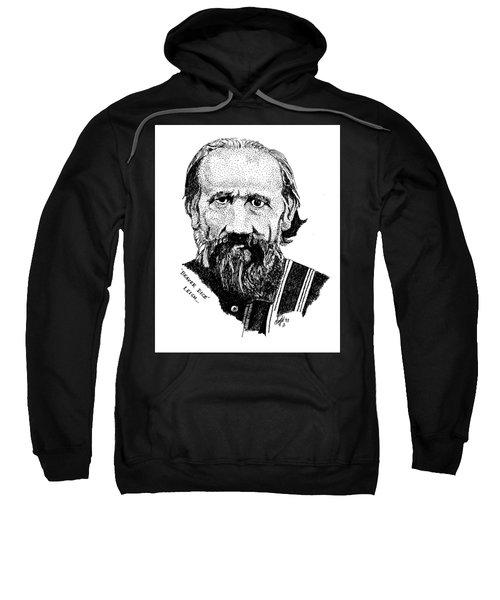 Beaver Dick Leigh Sweatshirt