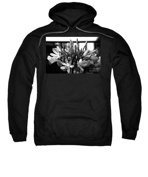 Becoming Beautiful - Bw Sweatshirt