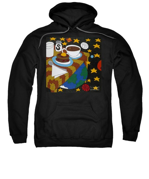 Bed And Breakfast Sweatshirt
