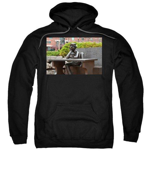 Beetle Bailey Sweatshirt