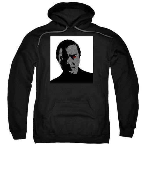 Bela Lugosi Sweatshirt