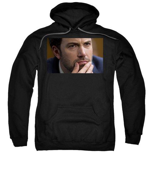 Ben Affleck Sweatshirt