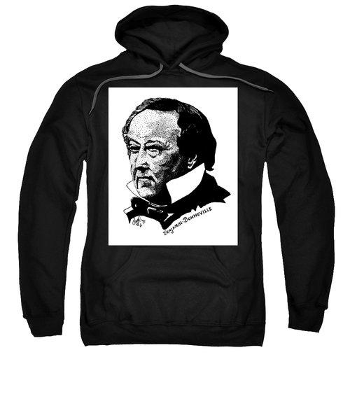 Benjamin Bonneville Sweatshirt