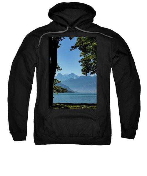 Bernese Oberland Sweatshirt