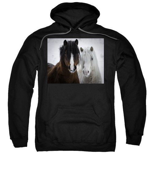 Best Friends II Sweatshirt
