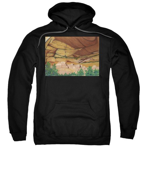Betatakin Cliffdwellers Sweatshirt