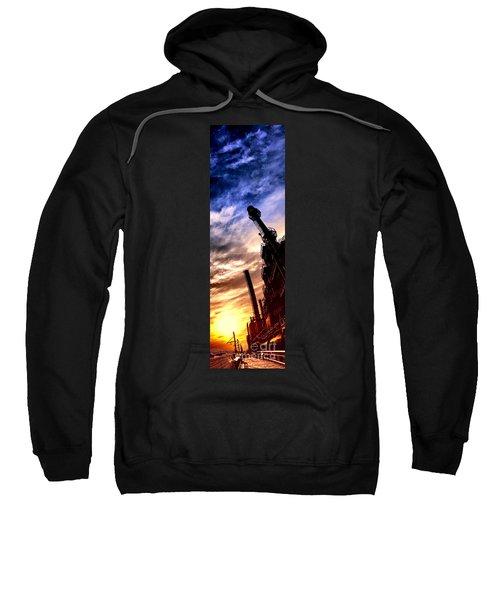 Bethlehem Steel Glory Sweatshirt